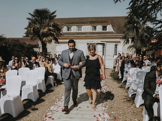 Le mariage de Jonathan et Laura à Bouguenais, Loire Atlantique 37