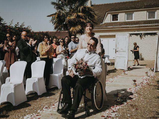 Le mariage de Jonathan et Laura à Bouguenais, Loire Atlantique 39