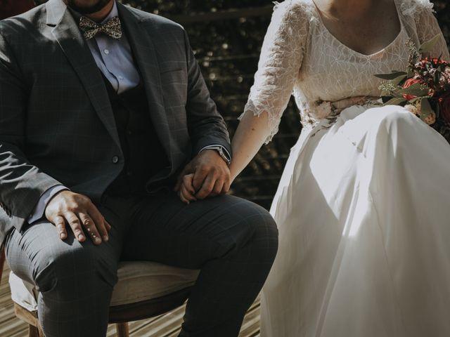 Le mariage de Jonathan et Laura à Bouguenais, Loire Atlantique 42