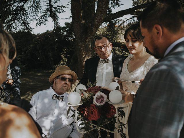 Le mariage de Jonathan et Laura à Bouguenais, Loire Atlantique 43
