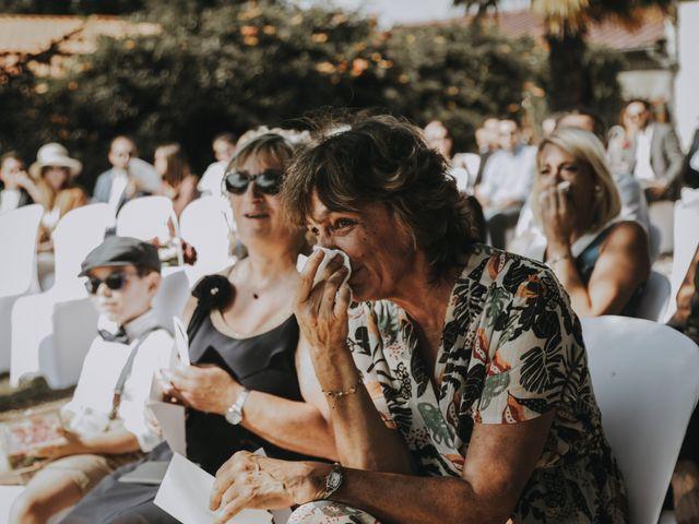 Le mariage de Jonathan et Laura à Bouguenais, Loire Atlantique 45