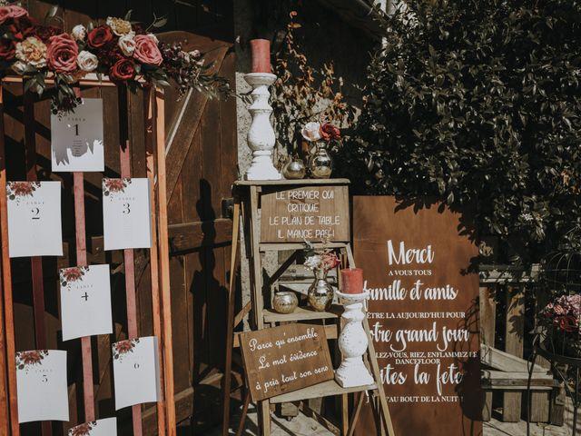 Le mariage de Jonathan et Laura à Bouguenais, Loire Atlantique 49