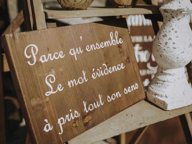 Le mariage de Jonathan et Laura à Bouguenais, Loire Atlantique 50