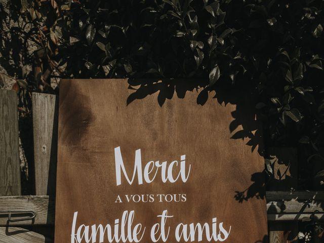Le mariage de Jonathan et Laura à Bouguenais, Loire Atlantique 52