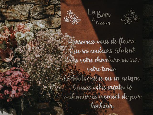 Le mariage de Jonathan et Laura à Bouguenais, Loire Atlantique 58