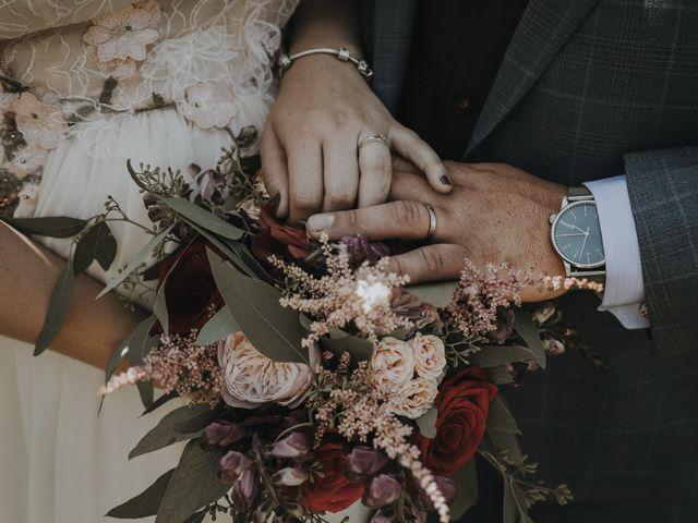 Le mariage de Jonathan et Laura à Bouguenais, Loire Atlantique 63