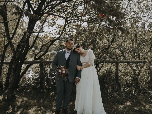 Le mariage de Jonathan et Laura à Bouguenais, Loire Atlantique 65