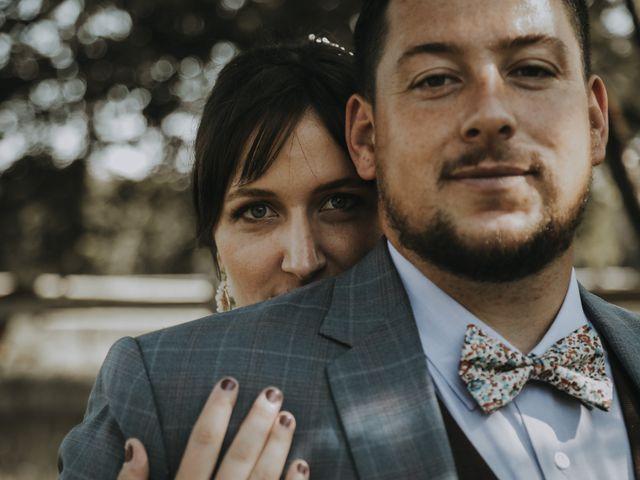 Le mariage de Jonathan et Laura à Bouguenais, Loire Atlantique 66