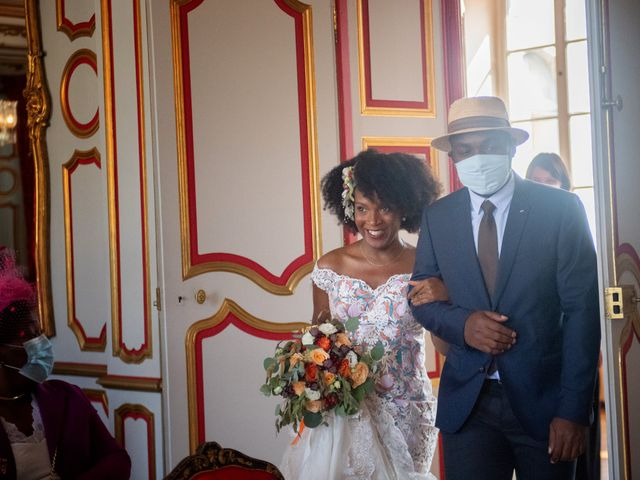 Le mariage de Anthony et Marthe à Châtenoy-le-Royal, Saône et Loire 20
