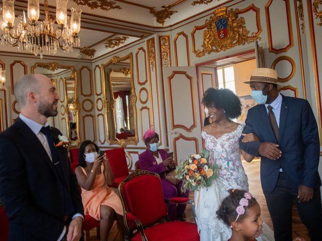 Le mariage de Anthony et Marthe à Châtenoy-le-Royal, Saône et Loire 21