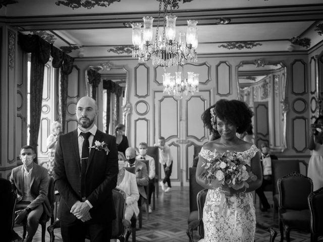 Le mariage de Anthony et Marthe à Châtenoy-le-Royal, Saône et Loire 22
