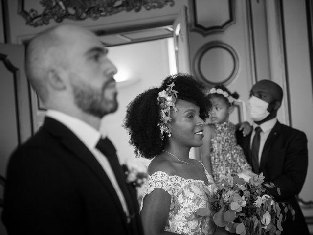 Le mariage de Anthony et Marthe à Châtenoy-le-Royal, Saône et Loire 23