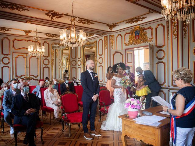 Le mariage de Anthony et Marthe à Châtenoy-le-Royal, Saône et Loire 24