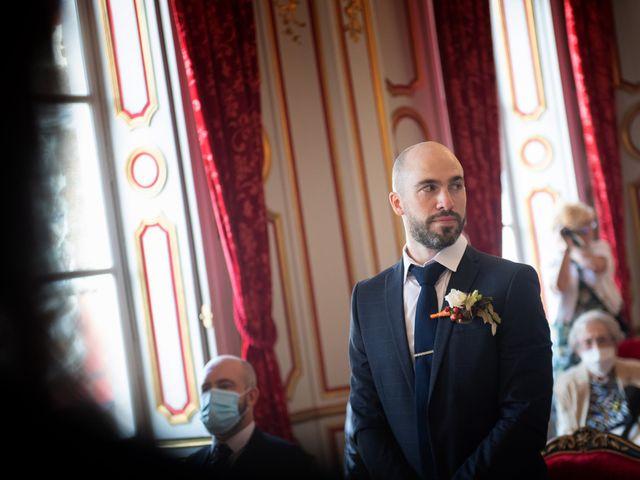 Le mariage de Anthony et Marthe à Châtenoy-le-Royal, Saône et Loire 25