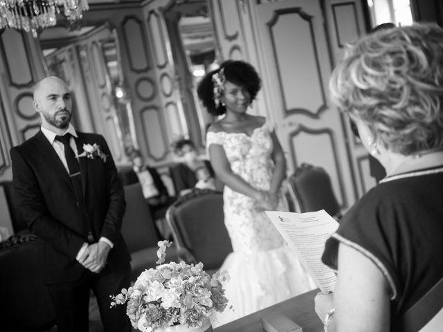 Le mariage de Anthony et Marthe à Châtenoy-le-Royal, Saône et Loire 26