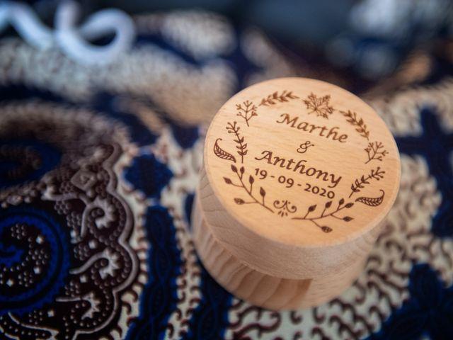 Le mariage de Anthony et Marthe à Châtenoy-le-Royal, Saône et Loire 28