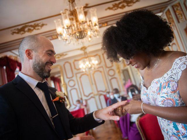 Le mariage de Anthony et Marthe à Châtenoy-le-Royal, Saône et Loire 31