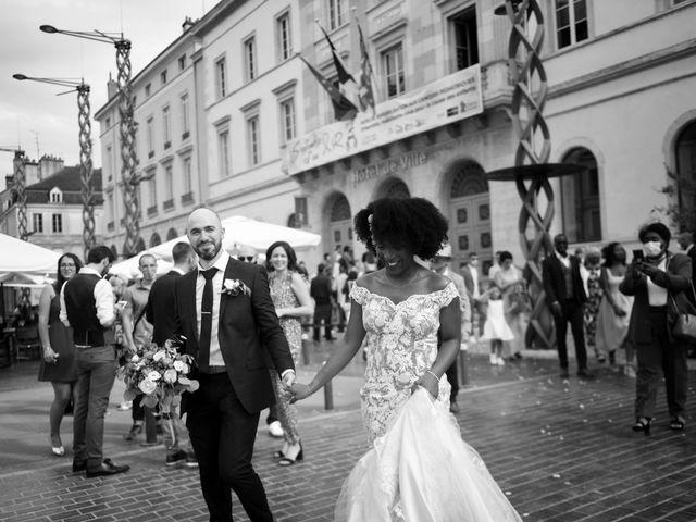 Le mariage de Anthony et Marthe à Châtenoy-le-Royal, Saône et Loire 38
