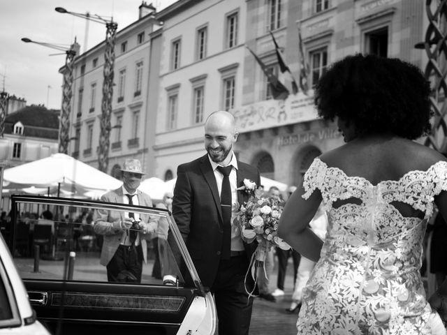 Le mariage de Anthony et Marthe à Châtenoy-le-Royal, Saône et Loire 39