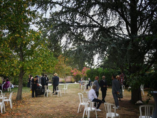 Le mariage de Anthony et Marthe à Châtenoy-le-Royal, Saône et Loire 40
