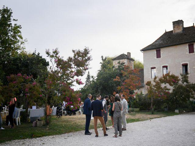 Le mariage de Anthony et Marthe à Châtenoy-le-Royal, Saône et Loire 41