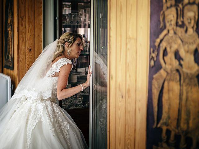 Le mariage de Yann et Hortense à Questembert, Morbihan 25