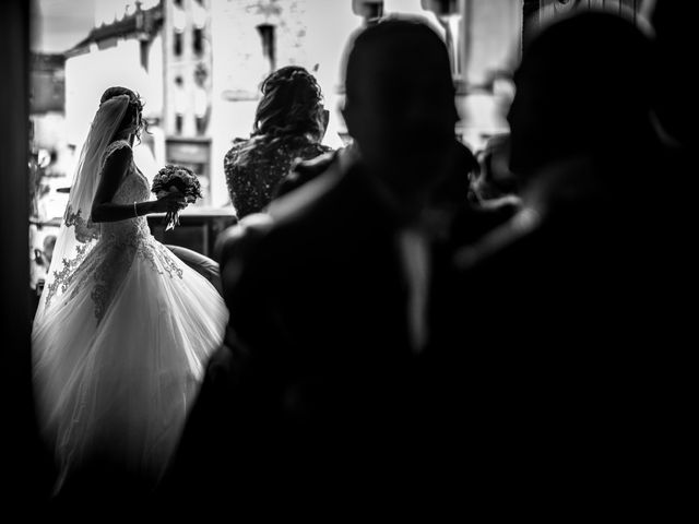 Le mariage de Yann et Hortense à Questembert, Morbihan 37