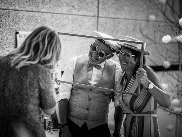 Le mariage de Yann et Hortense à Questembert, Morbihan 79