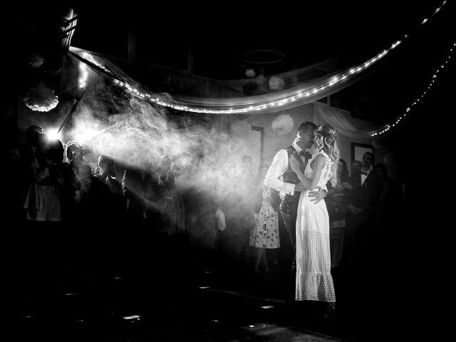 Le mariage de Yann et Hortense à Questembert, Morbihan 101