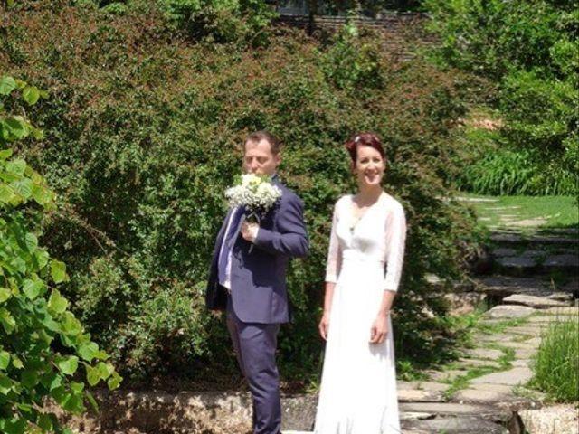 Le mariage de Cédric et Gael à Charnay, Rhône 7