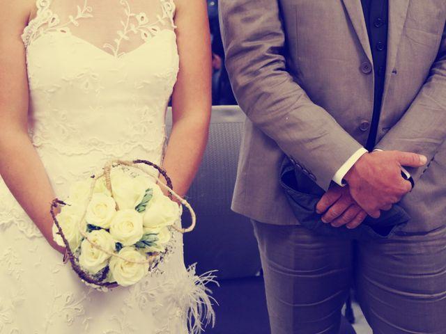 Le mariage de Hyacinthe et Emilie à Morannes, Maine et Loire 9
