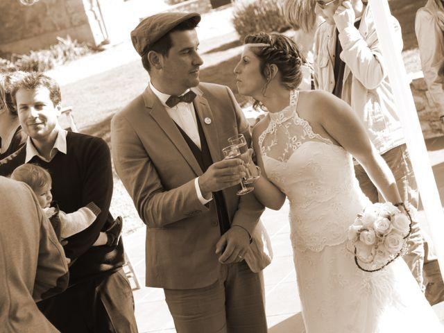 Le mariage de Hyacinthe et Emilie à Morannes, Maine et Loire 21