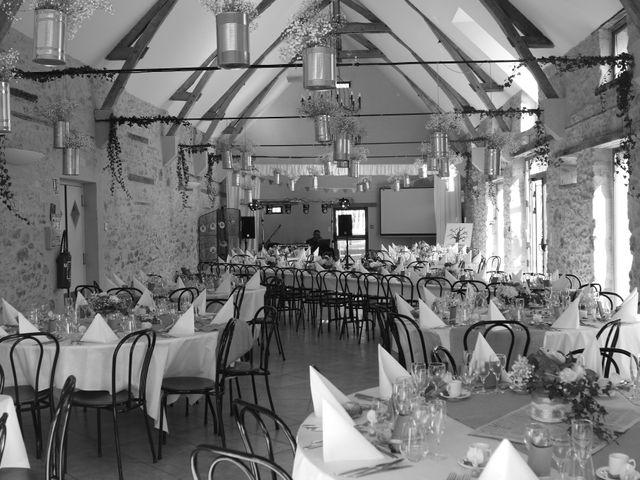 Le mariage de Hyacinthe et Emilie à Morannes, Maine et Loire 23