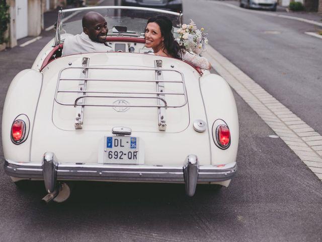 Le mariage de J... et C... à Dol-de-Bretagne, Ille et Vilaine 11