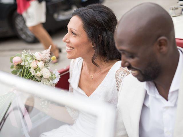 Le mariage de J... et C... à Dol-de-Bretagne, Ille et Vilaine 12