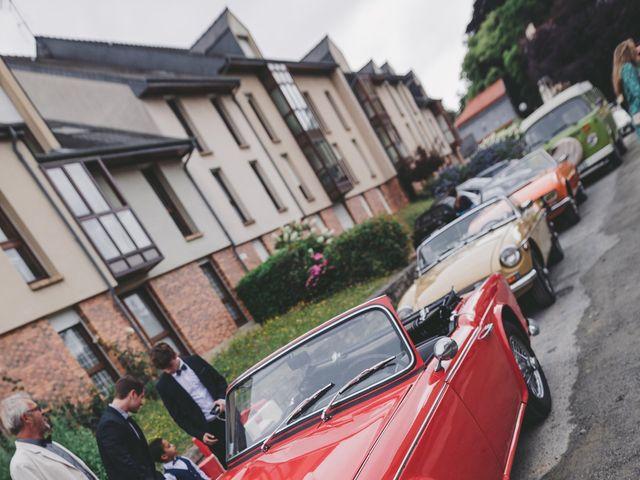 Le mariage de J... et C... à Dol-de-Bretagne, Ille et Vilaine 13