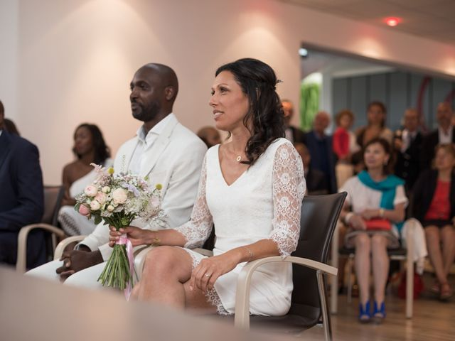 Le mariage de J... et C... à Dol-de-Bretagne, Ille et Vilaine 14