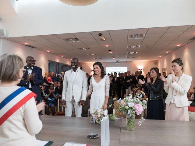 Le mariage de J... et C... à Dol-de-Bretagne, Ille et Vilaine 18