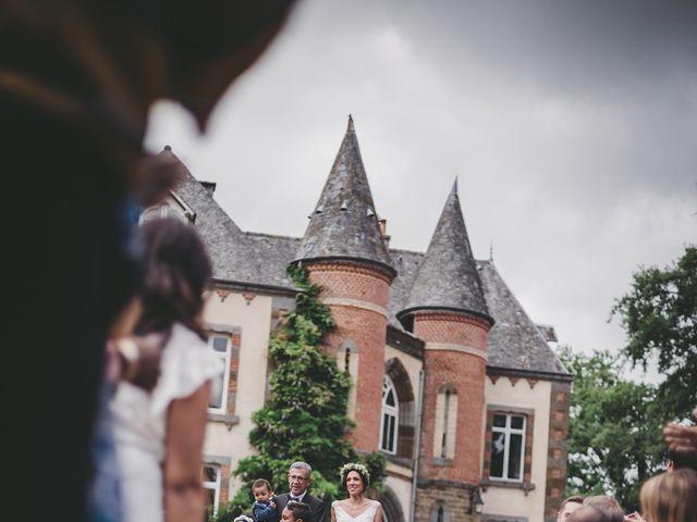 Le mariage de J... et C... à Dol-de-Bretagne, Ille et Vilaine 31
