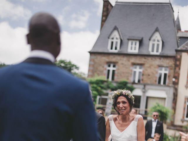 Le mariage de J... et C... à Dol-de-Bretagne, Ille et Vilaine 32