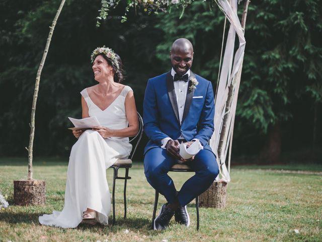 Le mariage de J... et C... à Dol-de-Bretagne, Ille et Vilaine 34