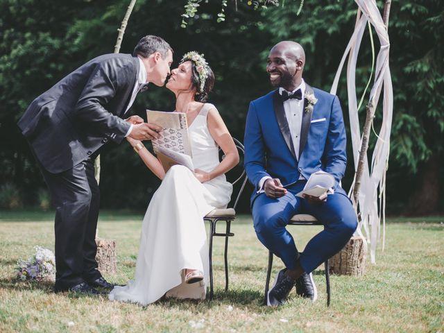 Le mariage de J... et C... à Dol-de-Bretagne, Ille et Vilaine 36