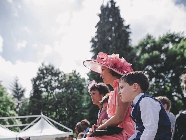 Le mariage de J... et C... à Dol-de-Bretagne, Ille et Vilaine 37