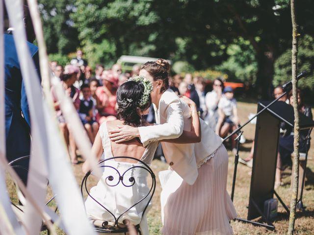 Le mariage de J... et C... à Dol-de-Bretagne, Ille et Vilaine 38