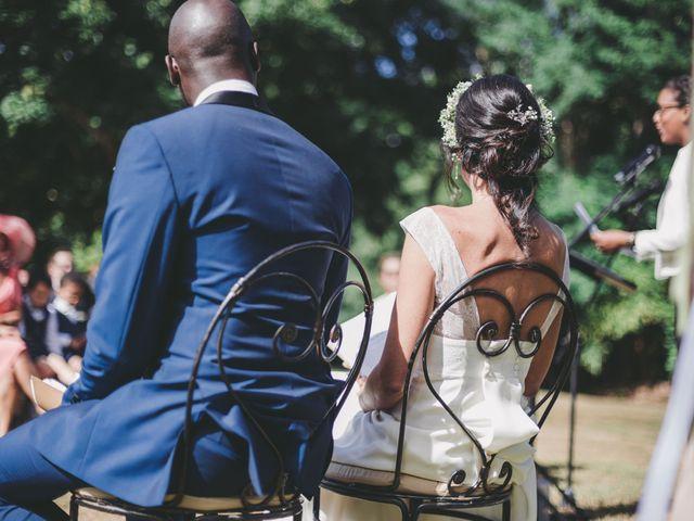 Le mariage de J... et C... à Dol-de-Bretagne, Ille et Vilaine 39