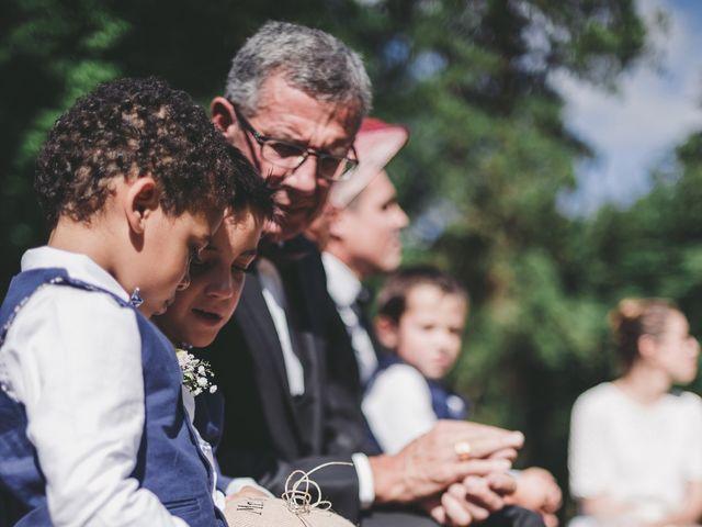 Le mariage de J... et C... à Dol-de-Bretagne, Ille et Vilaine 40