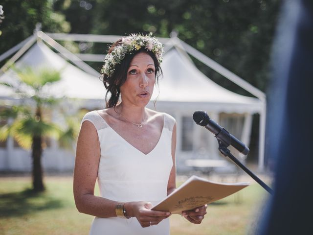 Le mariage de J... et C... à Dol-de-Bretagne, Ille et Vilaine 43