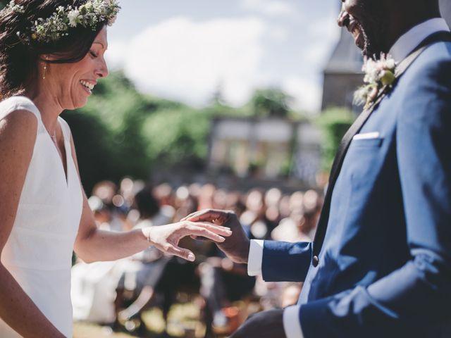 Le mariage de J... et C... à Dol-de-Bretagne, Ille et Vilaine 45