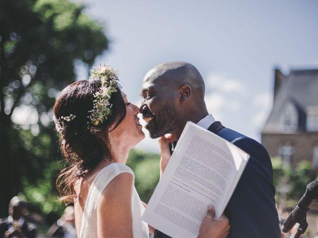 Le mariage de J... et C... à Dol-de-Bretagne, Ille et Vilaine 46