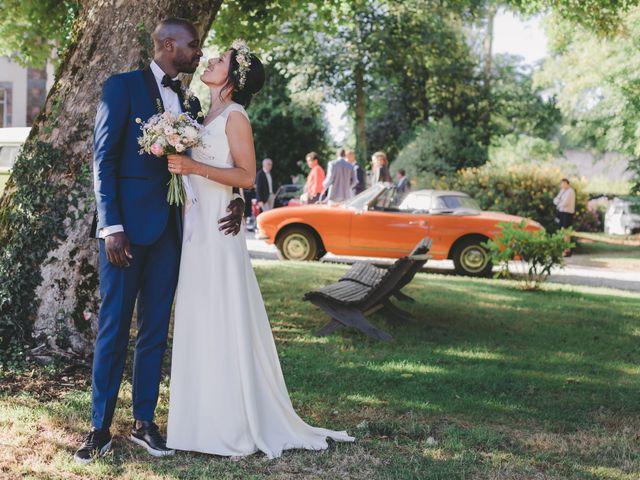 Le mariage de J... et C... à Dol-de-Bretagne, Ille et Vilaine 60